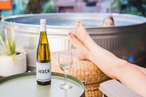 Field Recordings Hock White Blend