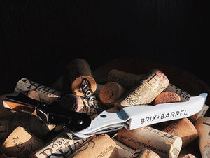 Brix and Barrel Corkscrew