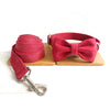 CHERRY - Collar and Leash Set