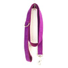 PURPLE - Personalized Dog Leash