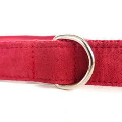 CHERRY - Personalized Dog Leash