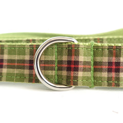 SPRING FOREST - Personalized Dog Leash