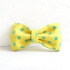 LITTLE FOOTPRINTS - Handmade Dog Bow Tie
