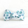 THE BUBBLE - Handmade Dog Bow Tie