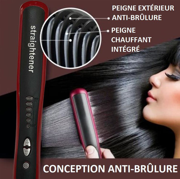 Brosse Lissante Madame Cosmetique