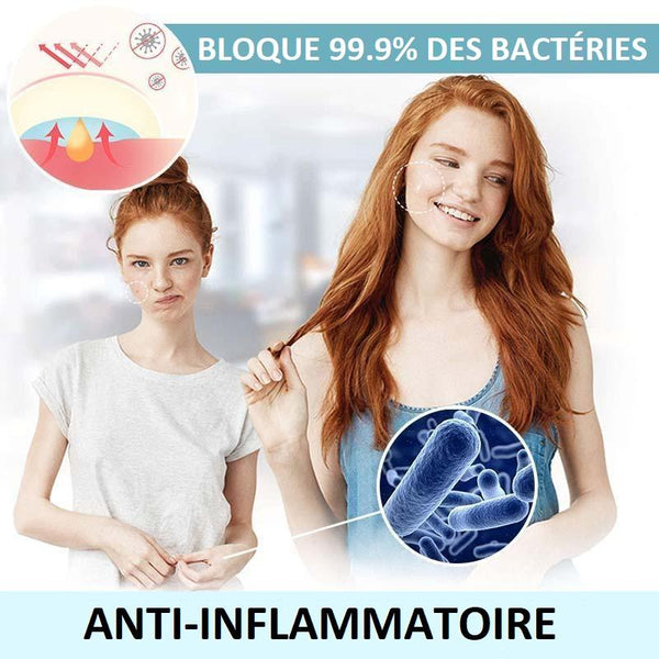 Patch Anti-acrochordon (1 pack de 36 pièces) Madame Cosmetique