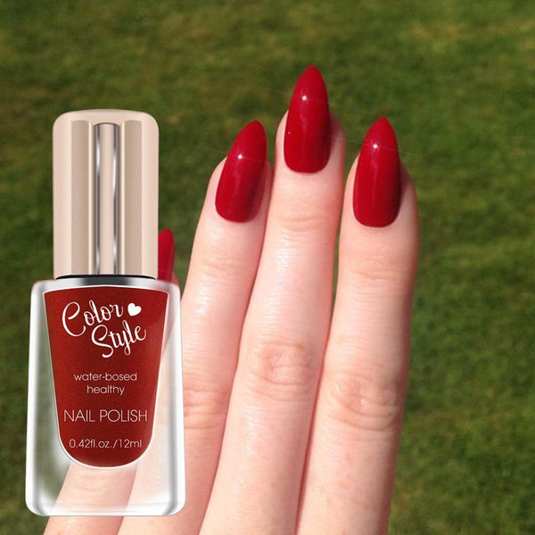 Vernis à Ongles Décollable Madame Cosmetique Blanc