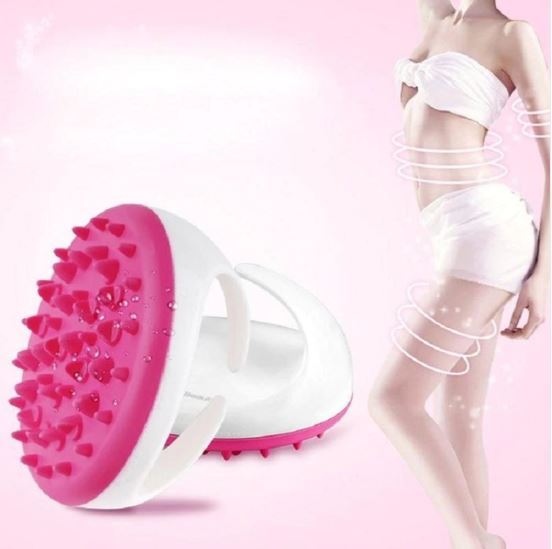 Brosse Anti-cellulite Madame Cosmetique
