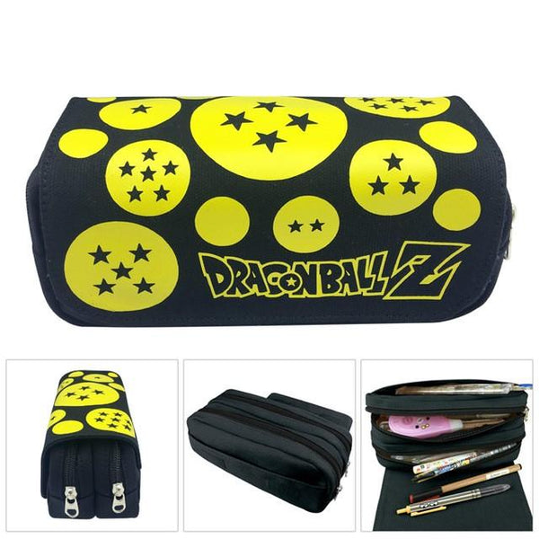 Trousse multi-fonction GEEK- Zelda - Fairy Tail - One Piece - Naruto - Très grand choix 123maquillage Pokeball