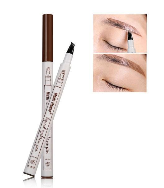 Crayon Waterproof Microdécapage Madame Cosmetique Noisette