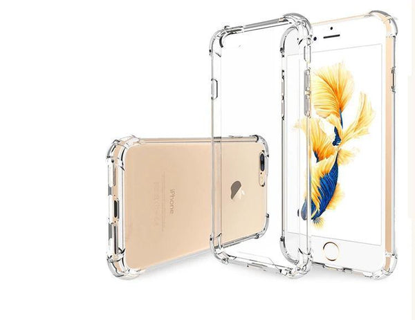Coque iPhone en Silicone Transparent Gratuit Hide iPhone 11Pro Max Transparent