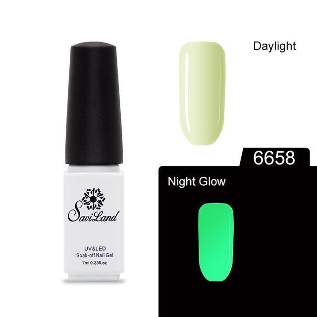 Vernis à ongles Fluo 123maquillage