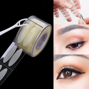 "Lifteur de regard express - ""Magicstripes""- Lifting sans chirurgie 123maquillage"