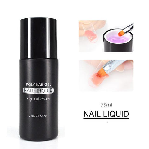 Gel pour ongles