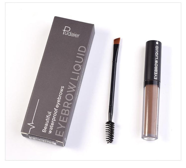 Le Kit du Sourcil Parfait - Gel à sourcils semi-permanent - Waterproof 123maquillage Auburn