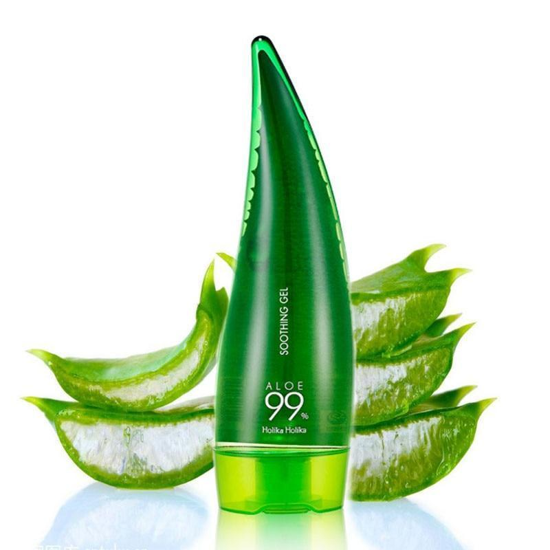 Gel à 99% Aloe Vera Madame Cosmetique