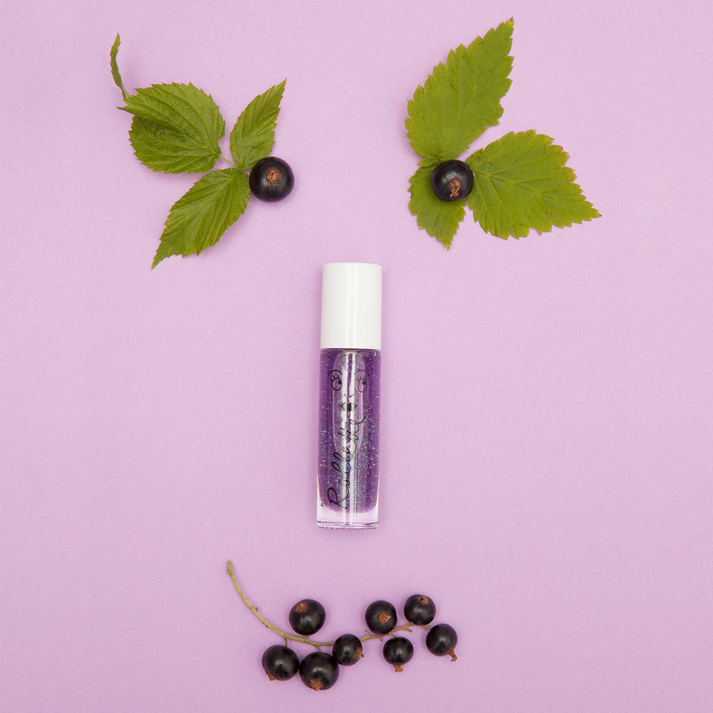 Blackcurrant Rollette - Roll-On Lip Gloss