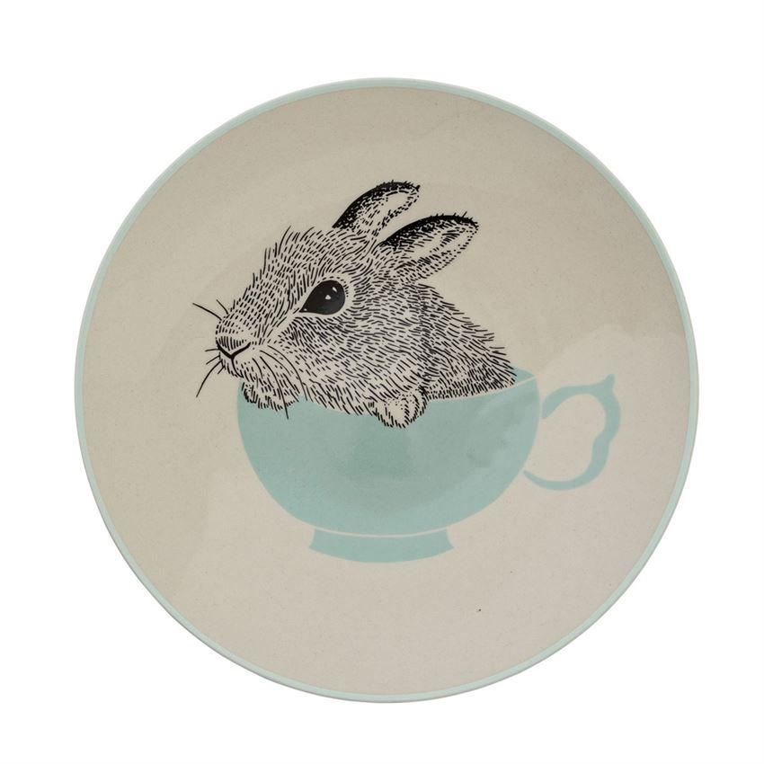 Ceramic Albert Plate - Bowl