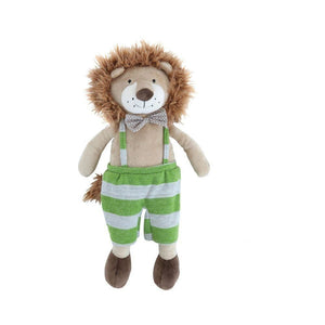 Plush Lion Stuffed Animal
