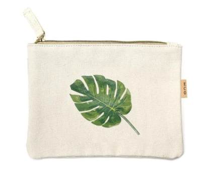 Palm Cosmetic Bag