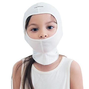 Zinc-infused Mask for Kids 2+ - Eczema Oasis