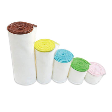 Zinc Infused Tubular Wraps - 5 Sizes - Eczema Oasis