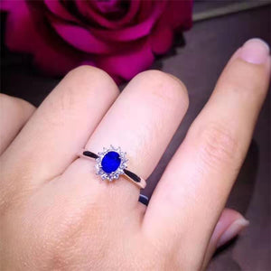 Spectacular Sapphire-The Stone of Many Colors-Birthstone of September