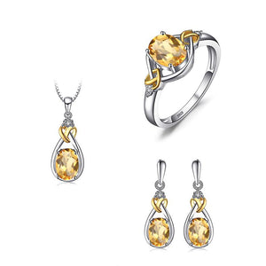 Citrine, The Birthstone of November