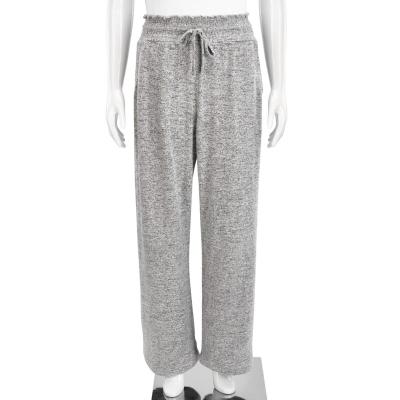 Dove Gray Super Soft High Quality Lounge Pants - S/M/L/XL by Demdaco - The Pink Pigs, A Compassionate Boutique