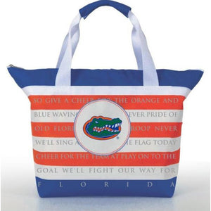 Desden Game Day Fight Song Coolers & Rugby Totes, Perfect for Tailgating!