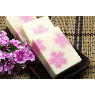 Organic Eco-Friendly Handmade Soaps by One Leaf-The Pink Pigs, A Compassionate Boutique