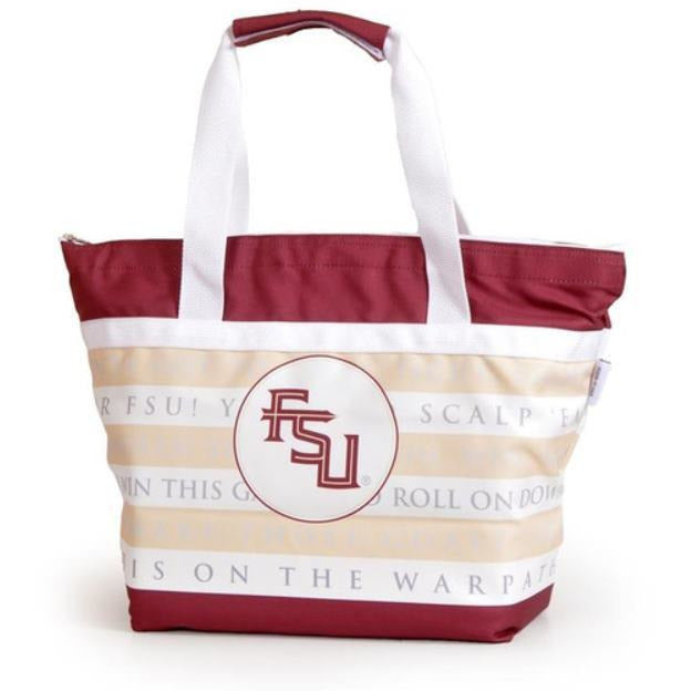 Desden Game Day Fight Song Coolers & Rugby Totes, Perfect for Tailgating! - The Pink Pigs, A Compassionate Boutique