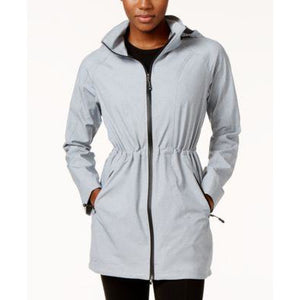 32 Degrees Women's Anorak Rain Jacket, Lightweight XL Darkest Indigo Melange 40% off Retail! - The Pink Pigs, Fine Jewels and Gifts for People who Love Animals!