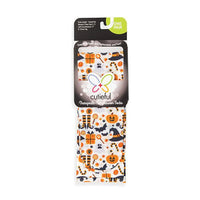 Women's Halloween Therapeutic Compression Socks - 2 Styles to Look Cute while helping rescued animals!