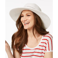 Nine West Packable Floppy Hat - Great for Sunny Days-The Pink Pigs, A Compassionate Boutique