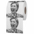 Political Candidates on Toilet Paper! Perfect Gag Gift! Be the Life of the Party!-The Pink Pigs, A Compassionate Boutique