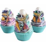Mermaid Kisses Artisan Soap & Bath Bombs-Beautiful Gift for a Mermaid Lovers!-The Pink Pigs, A Compassionate Boutique