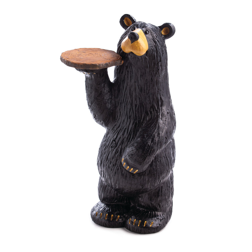 Benny The Bear Large Figures for Cabin Folks or Bear Lovers!