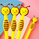 Bee Pens for the Kids and Bee Enthusiasts-Make Writing FUN!-The Pink Pigs, A Compassionate Boutique