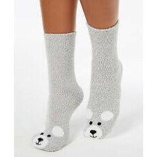Charter Club Women's Critter Socks-The Pink Pigs, A Compassionate Boutique