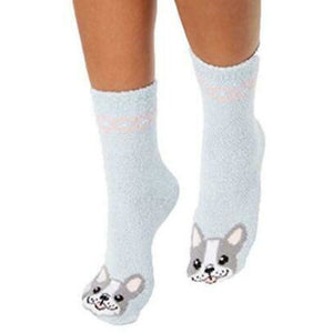 Charter Club Women's Critter Socks
