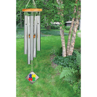 Chimes for Autism by Woodstock Chimes-The Pink Pigs, A Compassionate Boutique