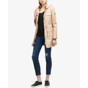 DKNY Women's Rain Coat-3 Colors! SALE 60% off Retail! - The Pink Pigs, Fine Jewels and Gifts for People who Love Animals!
