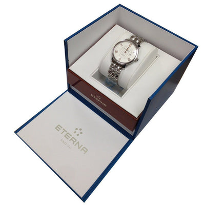 Eterna Artena Lady or 1935 Watches, Limited Supply! NEW in Box-The Pink Pigs, A Compassionate Boutique
