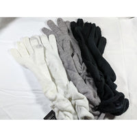 INC Ladies Elbow Length Evening Gloves-3 colors, Elegant!-The Pink Pigs, A Compassionate Boutique