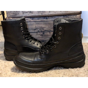 Kenneth Cole Unlisted Men's Boots-VEGAN, Tough Boots! - The Pink Pigs, Fine Jewels and Gifts for People who Love Animals!