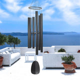 King David Windsinger Chime-Most Magnificent Chime Ever Made!-The Pink Pigs, A Compassionate Boutique