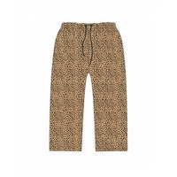 Jane Marie Grey or Original Leopard Print Lounge or Pajama Pants-The Pink Pigs, A Compassionate Boutique