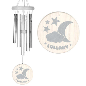 Lullaby Windchime-Perfect Gift for New Moms, bring peace and mindfulness!
