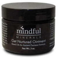 Mindful Minerals Dry Skin Healing Ointment-The Pink Pigs, A Compassionate Boutique